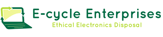 E-cycle Enterprises - Ethical Electronics Disposal